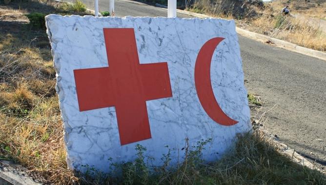 El Movimiento Internacional de la Cruz Roja y de la Media Luna Roja está considerado la mayor red humanitaria del mundo