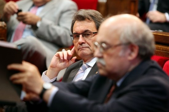 La Generalitat ja ha rebut  el 90% del Fons de Liquiditat