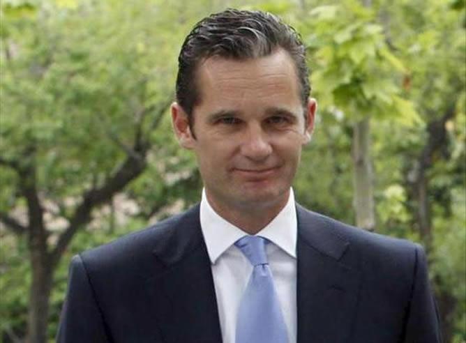 Una comisión rogatoria investiga si Urdangarin y su socio desviaron 400.000 euros a Andorra