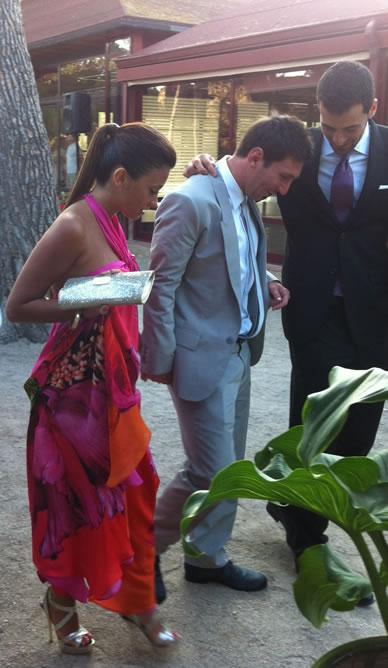 Nace Thiago, primer hijo de Leo Messi