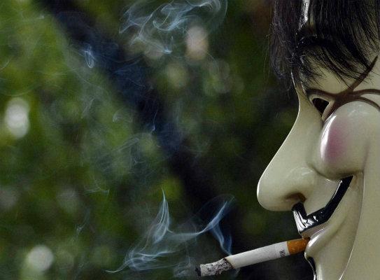 Anonymous ha publicado correos electrónicos y direcciones postales de centenares de pederastas, entre los que figuran varias decenas de ciudadanos que residen en Bélgica.