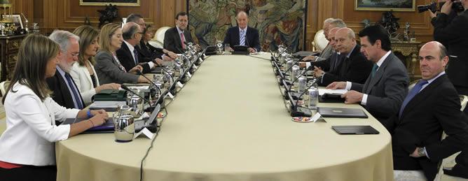 El iva subir a partir del 1 de septiembre espa a for Ministros de espana
