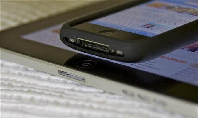 El nuevo iPad mini, que tendrá una pantalla inferior a ocho pulgadas, llegaría en octubre.