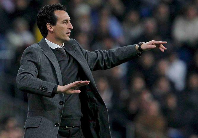 Unai Emery volverá al banquillo del Camp Nou, en este caso como entrenador del Spartak de Moscú.