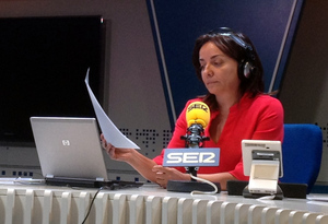 Gemma Nierga y Pepa Bueno dirigen la nueva etapa de 'Hoy por hoy'
