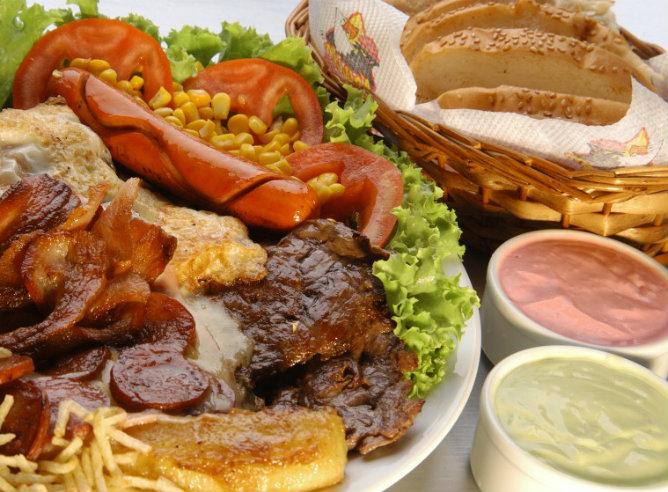 El caso de la comida r pida carpeta de la defensa for Una comida rapida
