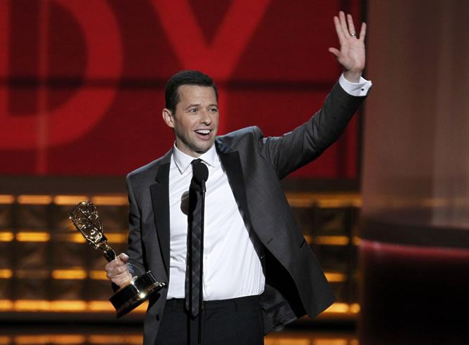 Minuto a minuto de los premios Emmy