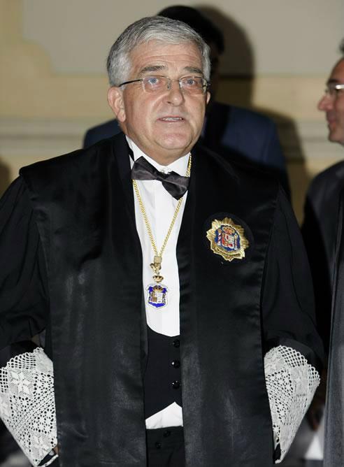 Gonzalo Moliner, presidente del Poder Judicial, liderará las reivindicaciones de la carrera judicial frente a las reformas que prepara el Ministerio de Justicia en materia judicial