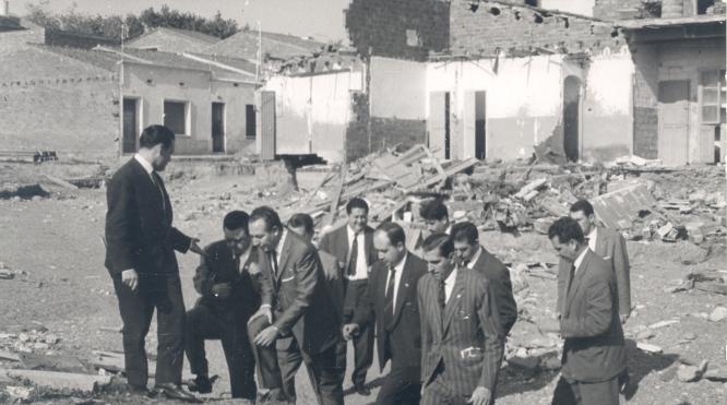 Especial L'Hora L amb motiu del 50è aniversari de les inundacions del Vallès