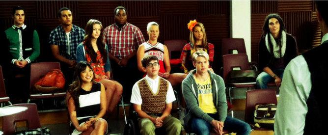 Todo sigue igual en Glee | Sociedad | Cadena SER