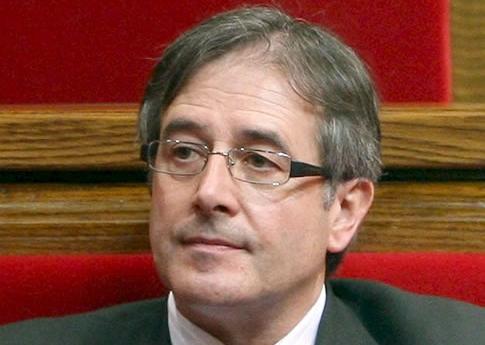 Imatge d'arxiu de Jordi Ausàs
