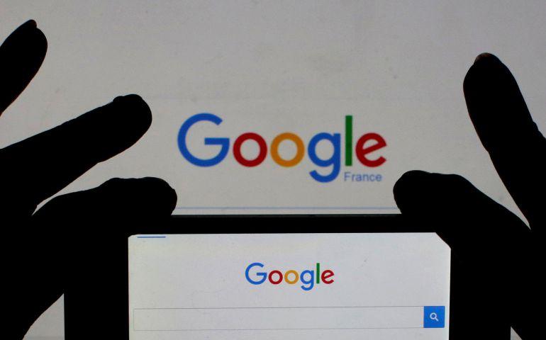 La Hacienda francesa reclama 1.700 millones de euros a Google