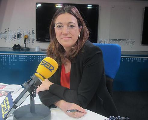 """Soraya Rodríguez: La gente se convierte en """"insolvententes de buena fe por la crisis"""""""