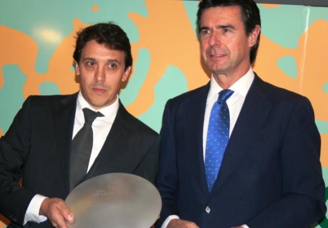 El chef riojano se ha impuesto a Ángel León, de Aponiente, y a Jordi Cruz, de Abac.