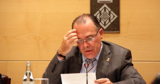 Ultimàtum a Jaume Torramadé