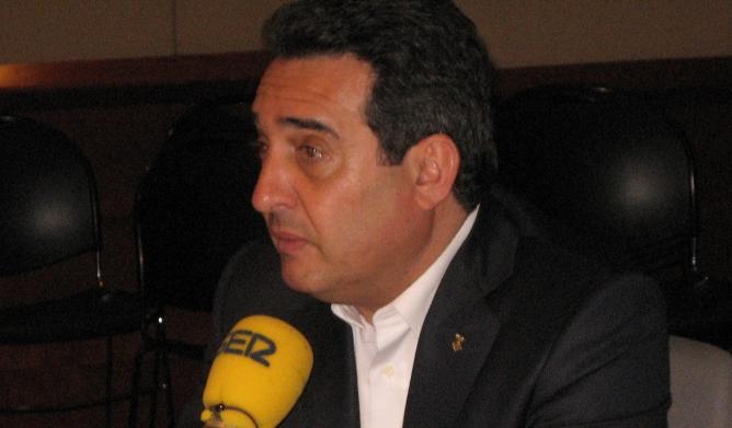 Manel Bustos imputat per corrupció