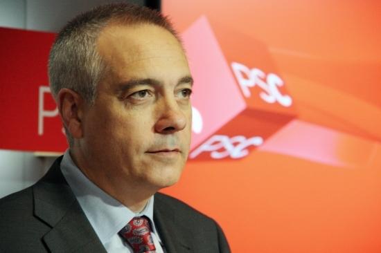 Navarro assegura que els imputats l'han convençut de la seva innocència