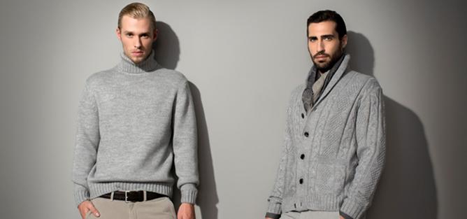 Las prendas de lana son de nuevo el must del invierno gracias a que hemos encontrado en esta fibra nuestro principal aliado contra el frío.