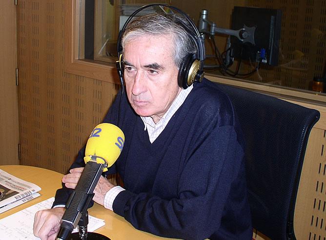 El portavoz del PSOE en la Comisión Constitucional habla en 'Hoy por Hoy' sobre la propuesta de su partido para que la sanidad se incorpore como derecho en la Constitución