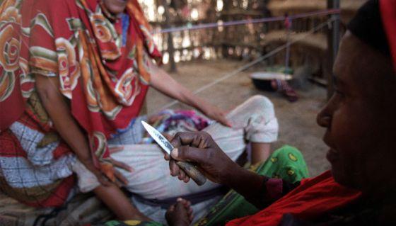 Els Mossos van atendre l'any passat 31 nenes en perill de patir una ablació