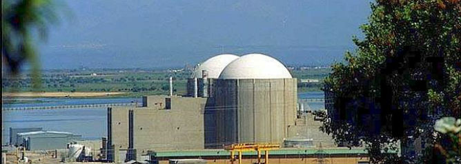 Central Nuclear de Alamaraz