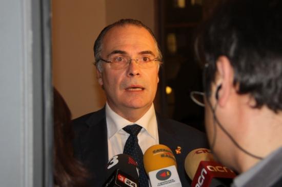 Jaume Torramadé