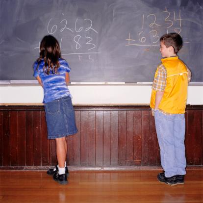 Un estudio internacional sitúa a los alumnos españoles de 4º de Primaria por debajo de la media de la OCDE en lectura, matemáticas y ciencias