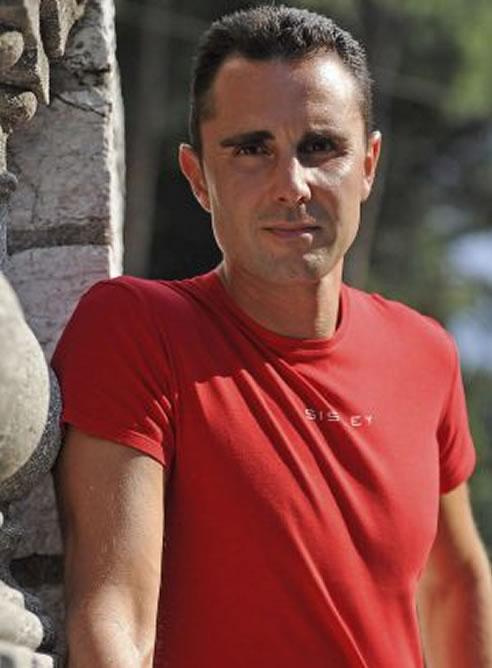 Hervé Falciani  copió datos de 130.000 evasores fiscales