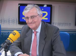 El fiscal general del Estado, Eduardo Torres-Dulce, ha defendido en 'Hoy por hoy' la ley de tasas del ministro Alberto Ruiz-Gallardón aunque ha asegurado que ve algunas ''excesivas''