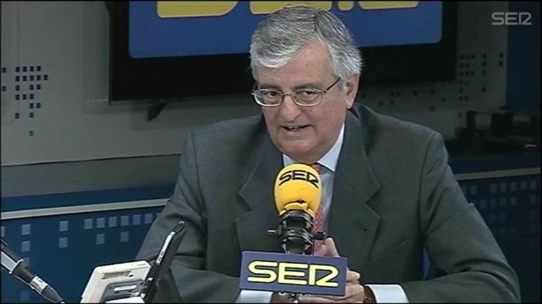 """El fiscal general de l'Estat treu """"tota credibilitat"""" a l'informe fantasma de El Mundo"""