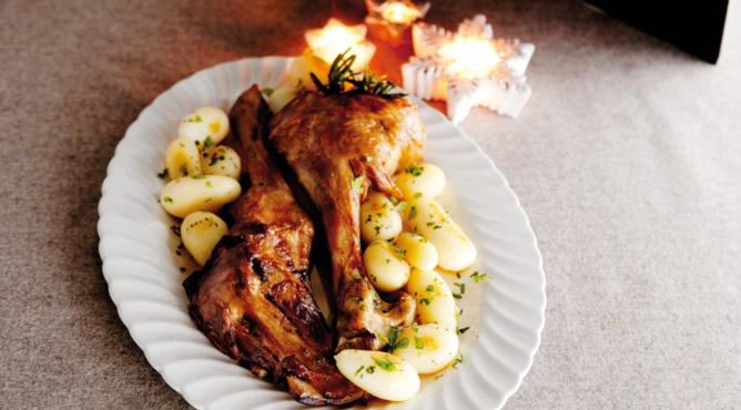 Para que todo sea perfecto en estas cenas y comidas tan especiales, nada mejor que contar con las mejores y más accesibles sugerencias gastronómicas