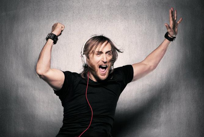 David Guetta estará en los Premios 40 Principales 2012, gala que se celebrará en el Palacio de los Deportes de Madrid
