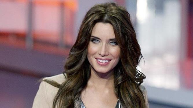 La presentadora Pilar Rubio, fuera de Telecinco