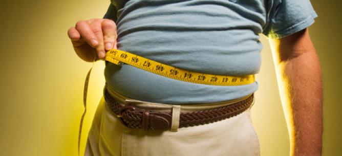 Lo habitual en Navidades es engordar de tres a cuatro kilos de media