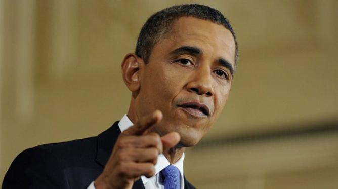 El presidente de los Estados Unidos, Barack Obama, pide a la Cámara de Representantes que apruebe cuanto antes el pacto fiscal