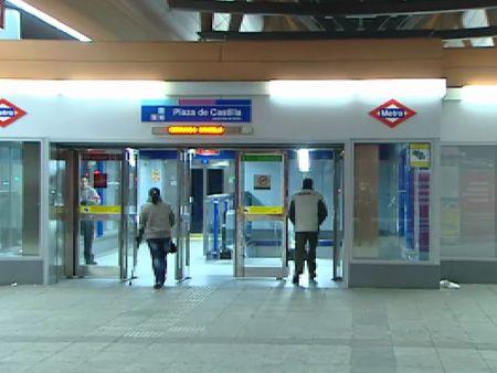 Los sindicatos de metro garantizan los mínimos durante la cabalgata