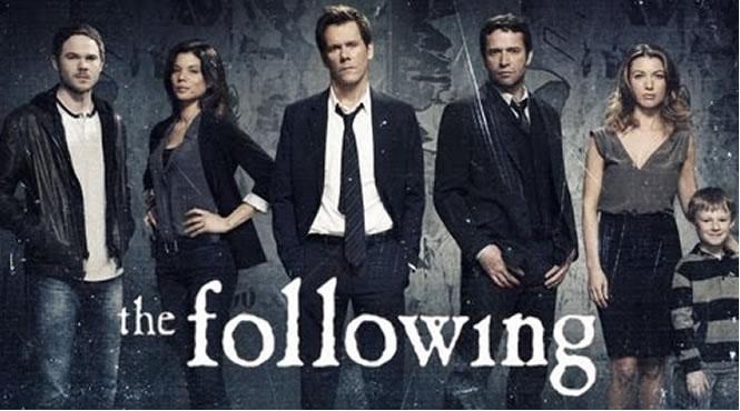 Cartel promocional de 'The Following', nueva ficción de Fox que se estrena el 21 de enero