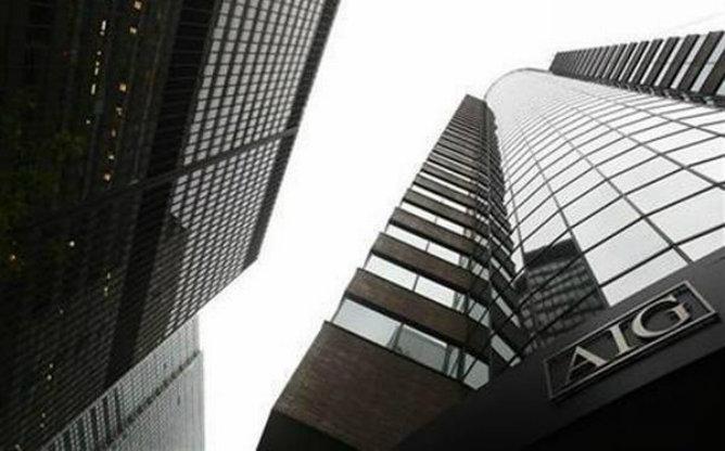 Las políticas de AIG fueron una de las causas de la crisis financiera estadounidense