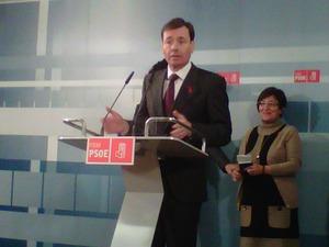 Recetazo: Gómez anuncia que mañana presentara el recurso de inconstitucionalidad