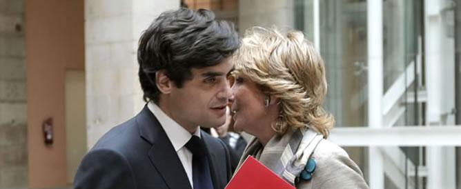 El exconsejero de Sanidad de la Comunidad de Madrid forma parte desde agosto del Consejo de Administración de la empresa sanitaria Unilabs, integrada en el grupo Capio