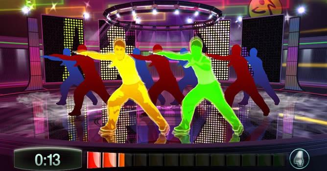 Zumba Fitness es una combinación de estilos diferentes con la música más cañera y actual.