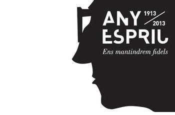 Logotip de l'any Espriu