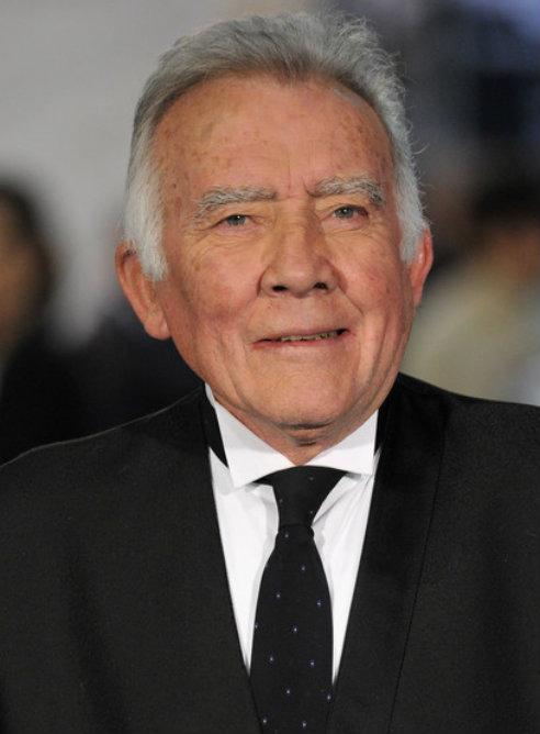 El actor Fernando Guillén, en una imagen de archivo