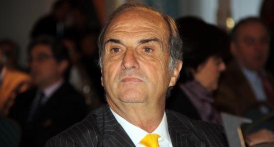 El President del Foment del Treball, Joaquim Gay de Montellà