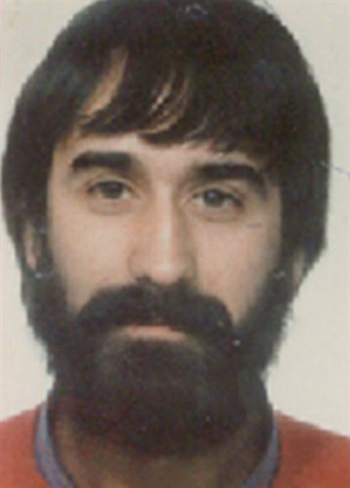 Joseba Gotzon Vizán González, presunto miembro de ETA detenido en Brasil