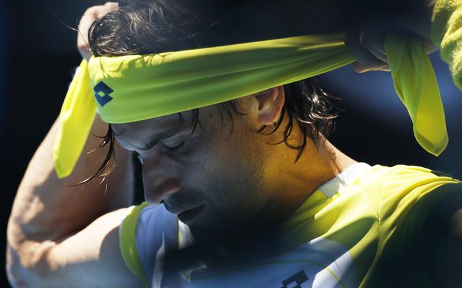 El jugador alicantino venció a Nishikori en tres sets