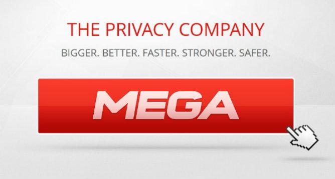Mega, lo nuevo de Kim Dotcom, supera el millón de usuarios en 24 horas
