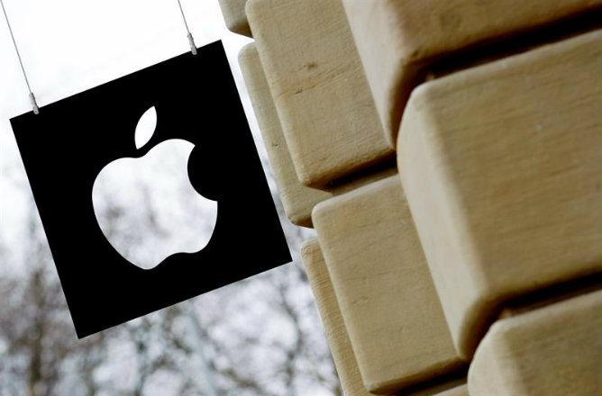 Apple consigue más ingresos pero no se supera en beneficios