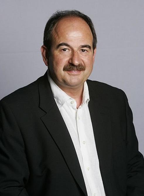 El exalcalde de Lloret del Mar y diputado autonómico de CiU, Xavier Crespo