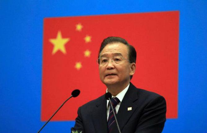 El pasado 26 de octubre de 2012 el diario <i>New York Times</i> publicó un reportaje sobre la fortuna del primer ministro Wen Jiabao